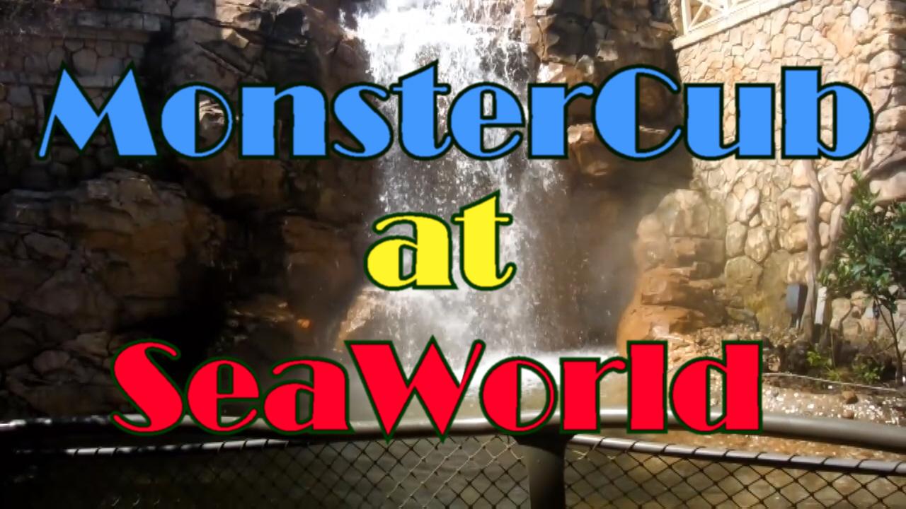 monstercub